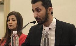 عبدالله العودة: أبي يتعرض للتعذيب بسجون ال سعود
