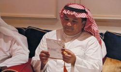 اعتقال رئيس مجلس إدارة صحيفة سبق السابق عبدالعزيز الخريجي