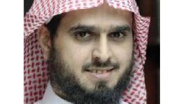 إضراب مفتوح لنجل الشيخ سفر الحوالي المعتقل مع أبيه