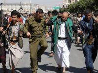 السعودية...وعملية توازن الردع الثالثة اليمنية...الرسائل والأبعاد الاستراتيجية