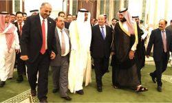 """""""الشرعية في اليمن"""" ترضخ لضغوط بن سلمان وبن زايد"""
