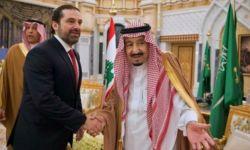 """معهد أمريكي: """"السعودية"""" فشلت في لبنان"""