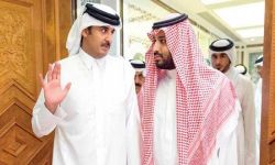 ابن سلمان لم يسعى للمصالحة مع قطر إلا بعد فشله في التخلص من أميرها