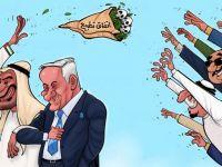 اتفاقية السلام مع العدو... الوجه الآخر للاحتلال الصهيوني الأمارات