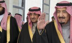 """""""مجتهد"""" ينشر تفاصيل جديدة حول الاعتقالات الأخيرة بمملكة آل سعود"""
