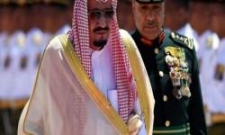 تايمز إشاعة وترويج الوهابية وراء جولة الملك سلمان الآسيوية