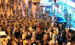 الذكرى السابعة للحراك السلمي: مشاركون يؤكدون تحريف السلطات السعودية للحقائق وإلصاق تهمة الإرهاب بأصاحب الرأي