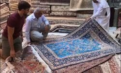 بعد شارع سليمان القانوني.. حملة جديدة لإزالة السجاد التركي من مساجد
