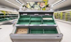 السعودية تقف على حافة كارثة غذائية