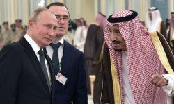 ماذا يريد بوتين من الرياض؟ وهل هي تستطيع