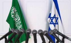 التطبيع السعودي اليهودي؛ هذه المرة من بوابة الاقصى