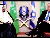 آل سعود وآل صهيون... من التطبيع السياسي والأمني... إلى التطبيع الشعبي