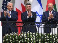 الموساد يتقدم على الدبلوماسية الصهيونية في ترويض العرب المهرولين للتطبيع!!