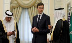 كوشنر يكشف موافقة السعودية على معظم بنود صفقة القرن