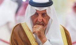 أنباء عن اختفاء الأمير خالد الفيصل.. وتوقعات بوضعه تحت الإقامة الجبرية