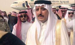 احتدام الصراع داخل الأسرة السعودية الحاكمة..