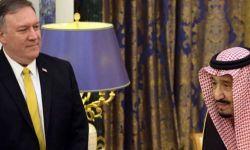 صحيفة بريطانية آل سعود يشعرون بالرعب خاصة بعد الخيبة من واشنطن