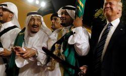 نظام ال سعود..وجدوى معادلة النزيف المالي مقابل الحماية الخارجية له