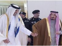 هل تنجح الکویت في رأب الصدع الخليجي_الخليجي