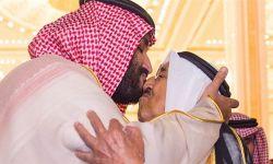 رسالة الرياض الأخيرة للكويت ومسقط