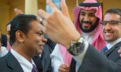 صحيفة تفضح المعايير المختلة لبن سلمان في تعيين المستشارين الأجانب