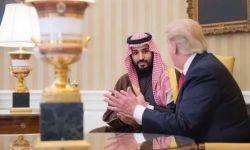 ابن سلمان أكبر مشكلة لواشنطن في الشرق الأوسط