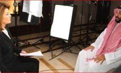 ملاحظات على لقاء محمد بن سلمان بقناة سي بي أس