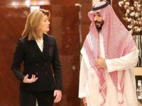 بن سلمان يقر بالهزيمة وعجزه عن حماية أراضي المملكة