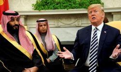 اندلعت بمستهل حكمه.. هل يضع ترامب حداً للأزمة الخليجية قبل رحيله؟