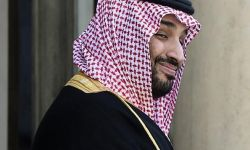 انقلاب ابن سلمان على استراتيجيات المملكة