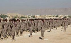 آل سعود يكشرون عن أنيابهم بوجه الانتقالي في عدن.. وهذا ما فعله ضابط سعودي في معسكر رأس عباس