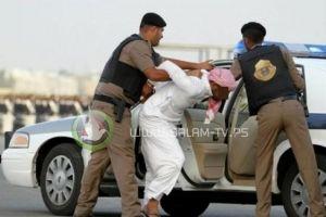 مواطن في تبوك يتهم الشرطة بالتستر على الحرامية