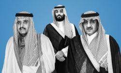وثائق: تمرد خفي لأمراء من آل سعود على بطش بن سلمان ضدهم