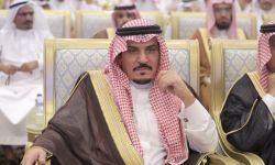 """سلطات آل سعود تفرج عن شيخ قبيلة عتيبة الذي انتقد """"الترفيه"""""""