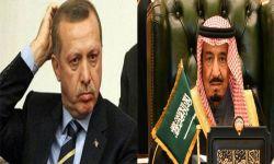 مختصون أتراك: حراك سعودي إماراتي ضد تركيا بليبيا والمتوسط