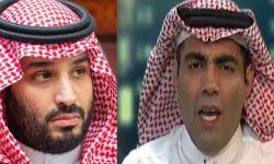 """ناشط سعودي يتهم """"بن سلمان"""" بمحاولة قتله في لندن"""