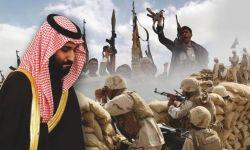 """البخيتي: اتفاق الرياض يعني """"تقاسم المصالح بين الامارات و السعودية"""""""