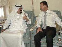 ما سر حجيج آل سعود نحو سوريا هذه الأيام؟