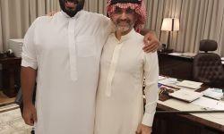 ابن سلمان أجبر الوليد بن طلال على تنفيذ قرار عارضه أغلب الأمراء