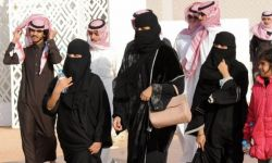 تزايد قياسي لحالات التحرش في مملكة آل سعود بفعل فساد هيئة الترفيه